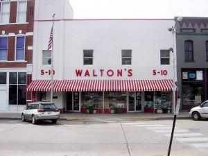 walmart-sam-walton-first-store