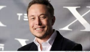 Elon Musk would make the dictionary definition of the Product Strategy/Visionary role.
