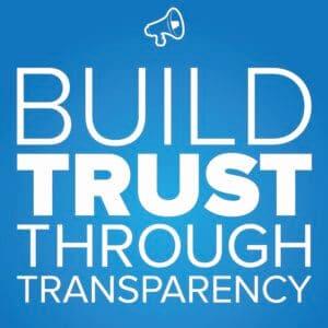 buildtrusthroughtransparency